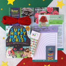 Load image into Gallery viewer, Super Happy Magic Forest book gift for 5 to 8 year olds