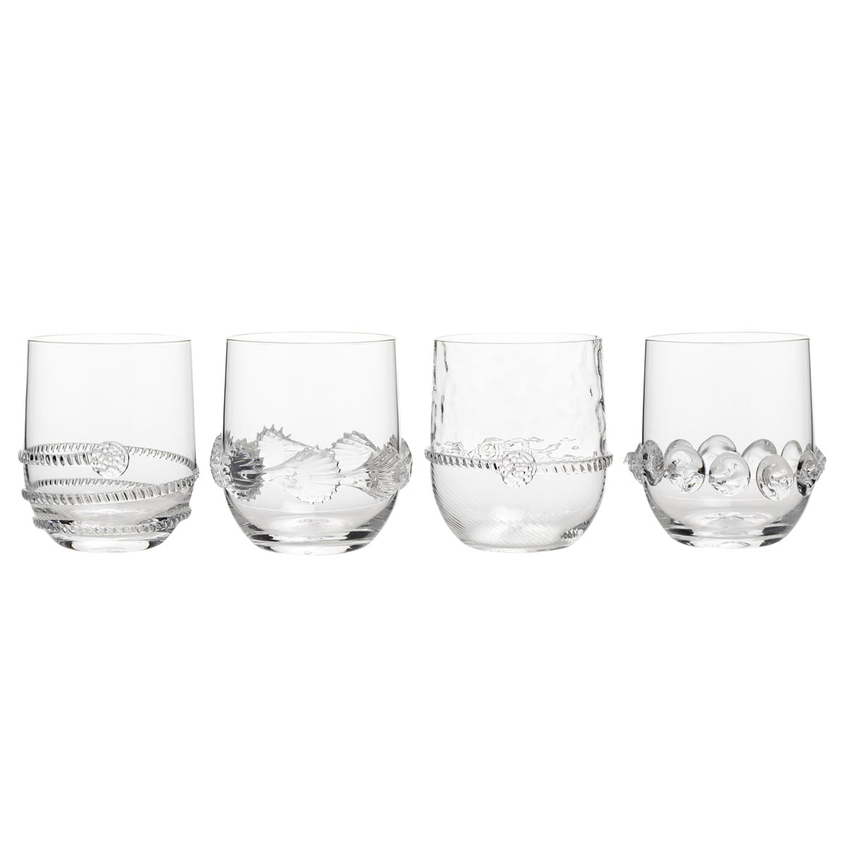Heritage Collectors Set of Tumblers