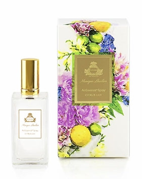 Monique Lhuillier Citrus Lily Room Spray