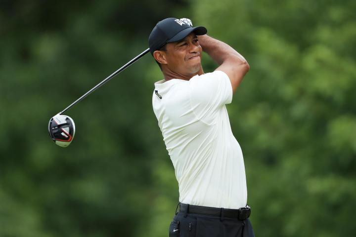 BMW Championship Golf Live Stream Reddit Online: Watch Tiger Woods Tee Times Now