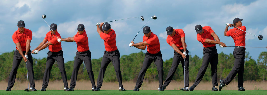 Social Distancing, Health, and Golf