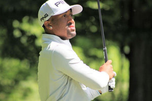 Willie Mack III of Flint gets sponsor's exemption into PGA Tour's Genesis Invitational