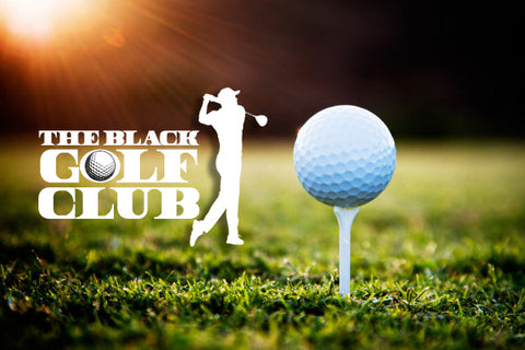 THE BLACK GOLF CLUB GIFT CARD