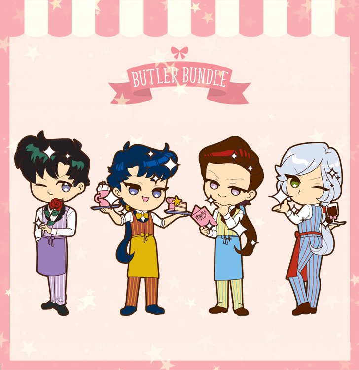 Butler Bundle