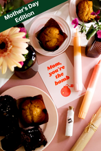 Load image into Gallery viewer, Mother's Day Special Baking Kit