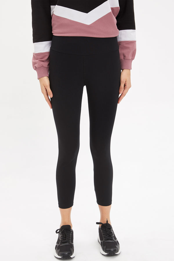 Damen Slim Fit Leggings