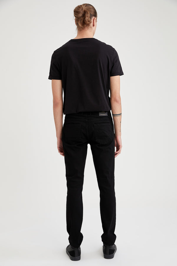 Pedro Slim Fit Jeans Hose