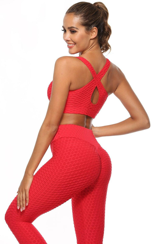 AmourBae™ Anti-Cellulite Push Up Tops