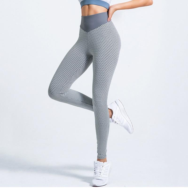 AmourBae™ Booty Lifting Anti-Cellulite Fishnet Leggings