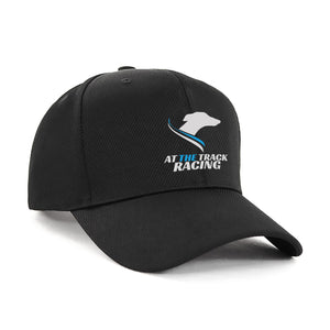 At The Track - Sports Cap