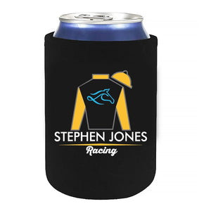 S Jones Stubby Cooler