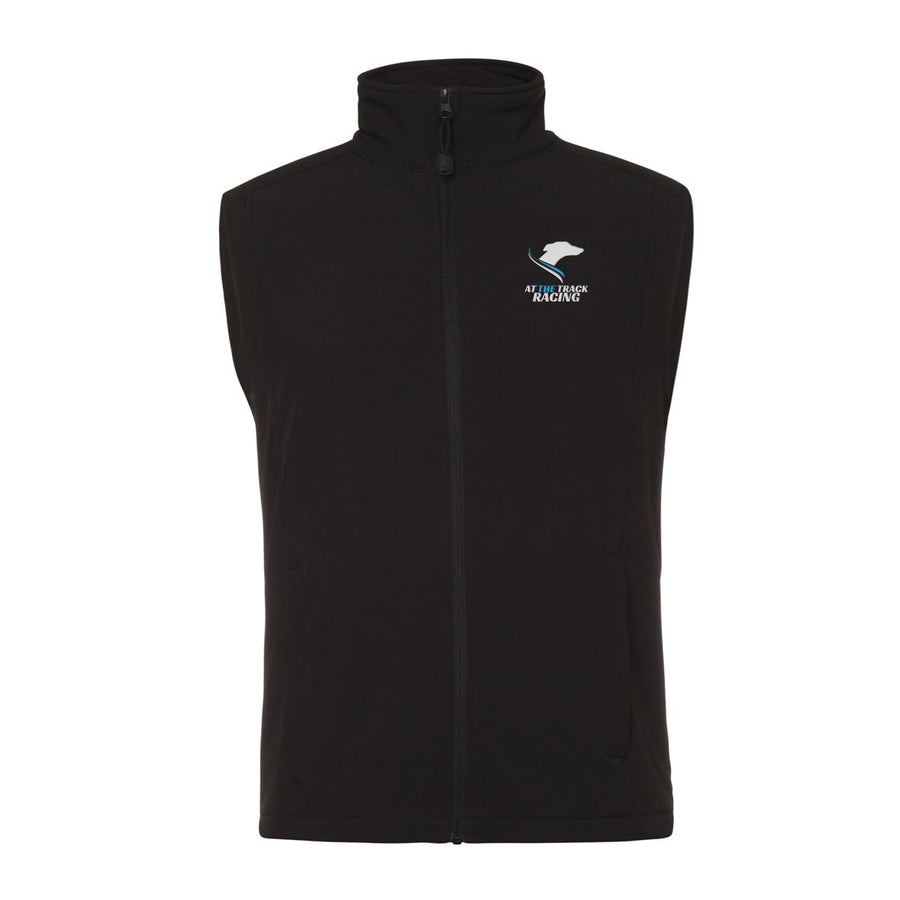 At The Track - Soft Shell Vest