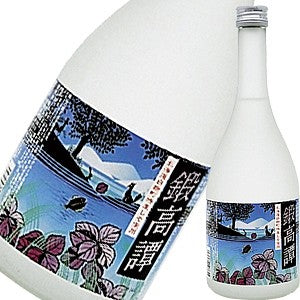 TAN TAKA TAN SHISO SHOCHU  750ml - しそ焼酎 鍛高譚 750ml