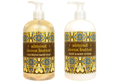 Almond Cocoa Butter