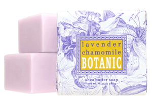 Lavender Chamomile Bar Soap