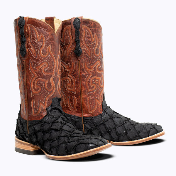 Beaumont Pirarucu Fish Boot - Capitan Boots