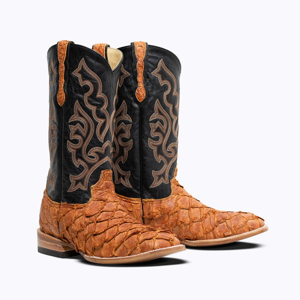 Port Arthur Pirarucu Fish Boot - Capitan Boots