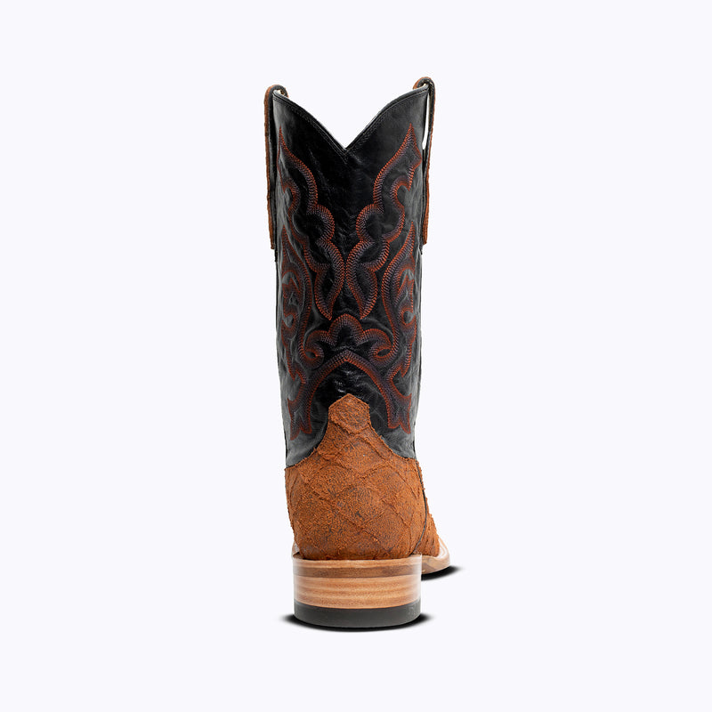 Odessa Mens Western Boot - Capitan Boots