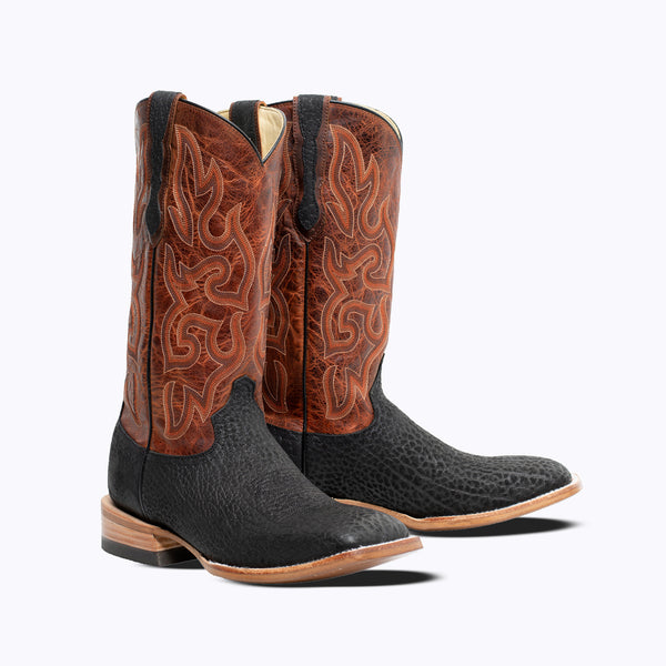 Lubbock Mens Western Boot - Capitan Boots