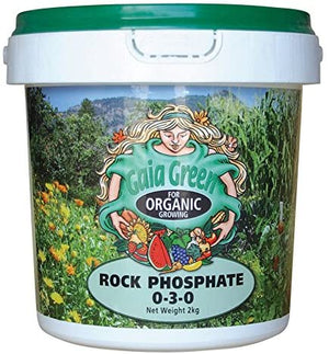 Gaia Green Rock Phosphate 0-3-0