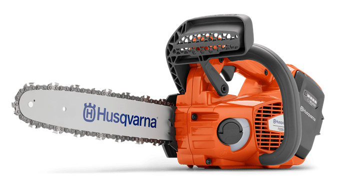 535i XP Chainsaw