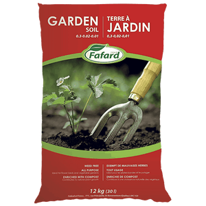 Load image into Gallery viewer, Fafard Garden Soil