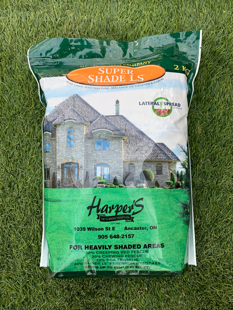Load image into Gallery viewer, Super Shade LS Grass Seed 2kg