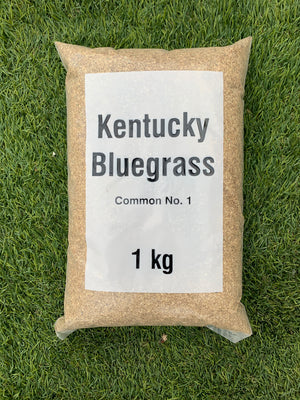 Load image into Gallery viewer, Kentucky Bluegrass 1kg