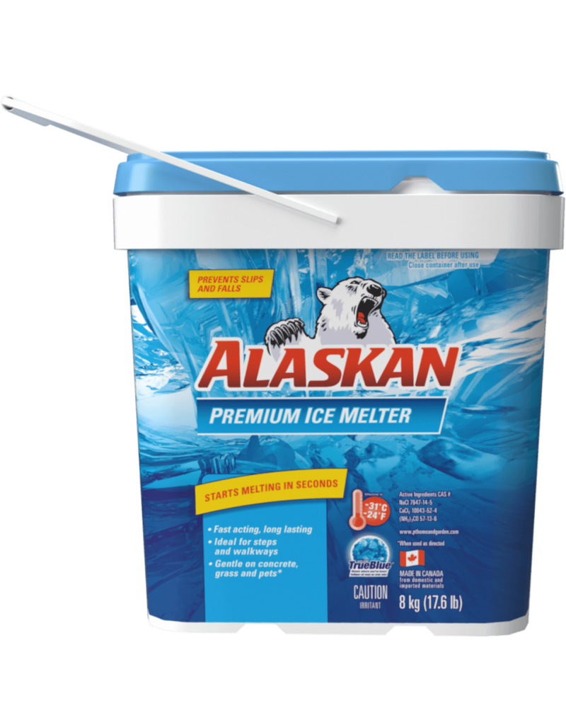 Load image into Gallery viewer, Alaskan Premium Ice Melter Salt