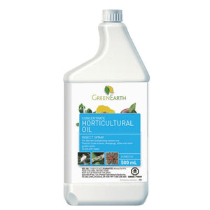 Horticultural Oil Green Earth 500ml