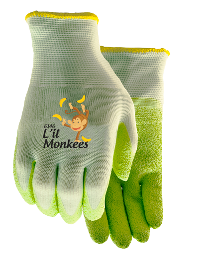 Load image into Gallery viewer, Watson Gloves L'il Monkees Kids Gloves