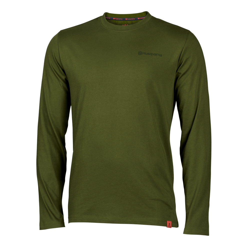 TRÄD Long Sleeve T-Shirt