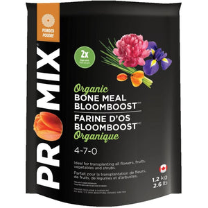 PRO-MIX 1.2kg 4-7-0 Bone Meal Fertilizer