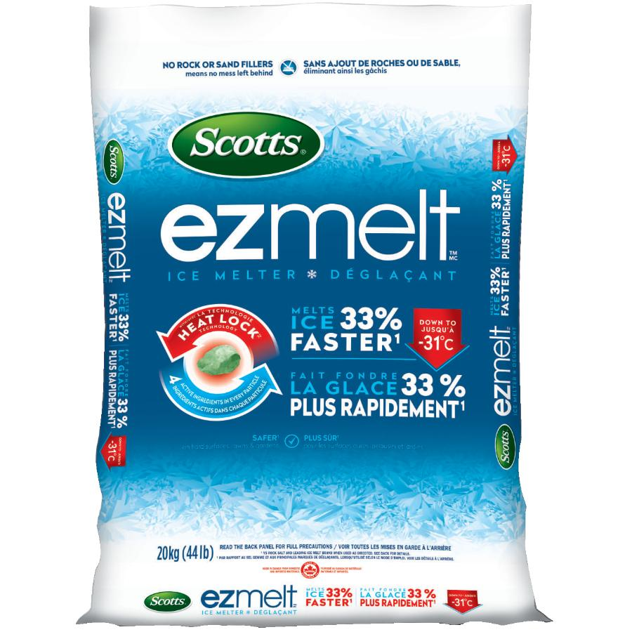 Scotts EZMELT Salt 20kg