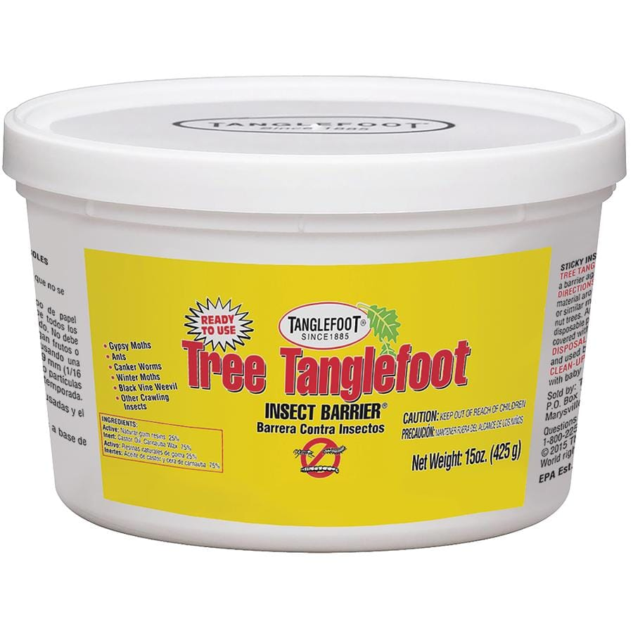 Tree Tanglefoot Insect Barrier 425g