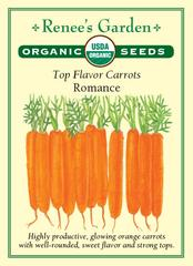Load image into Gallery viewer, Organic Top Flavour Carrots