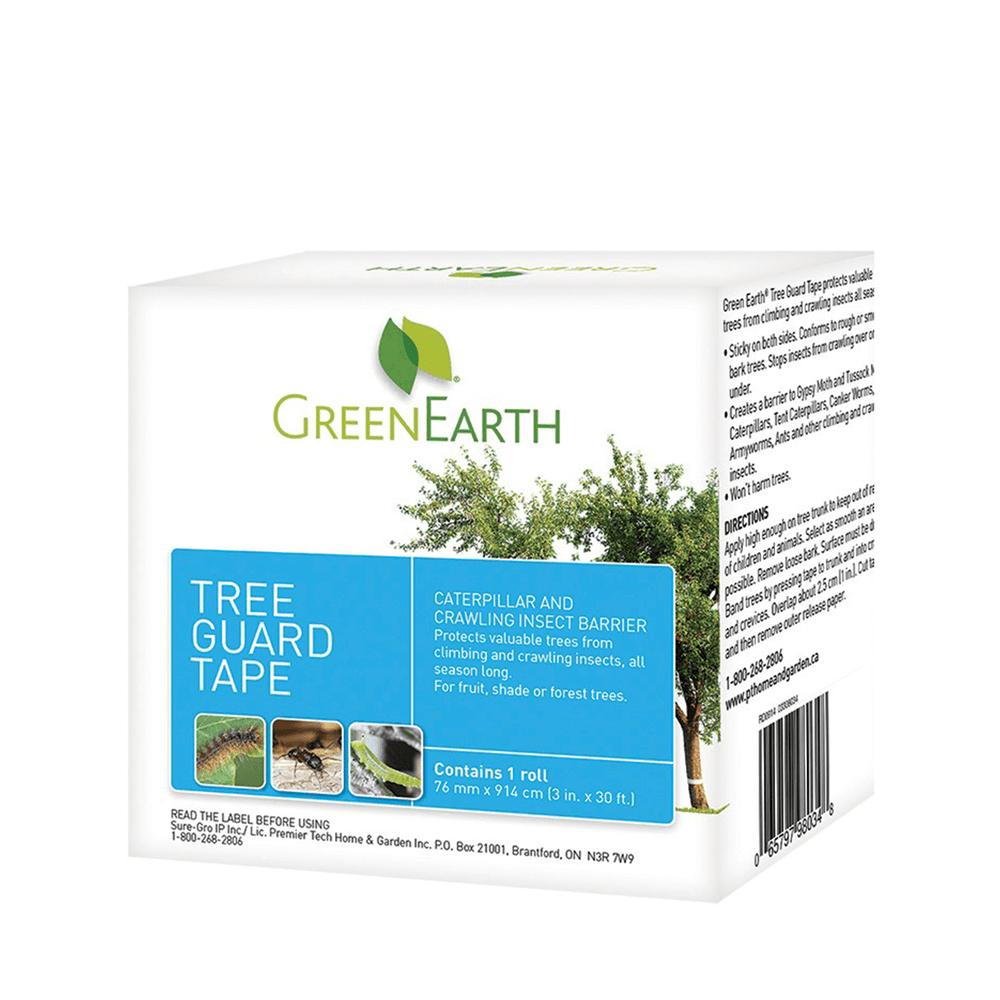 Load image into Gallery viewer, Green Earth Tree Guard Tape (1 roll)
