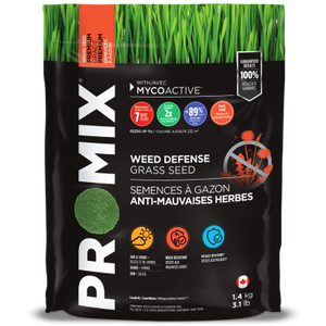 Pro Mix Weed Defense Grass Seed 1.4kg