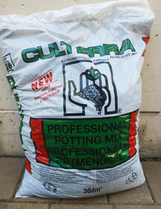 Culterra Potting Mix 30dm