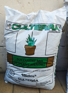 Culterra Succulent Mix 15dm