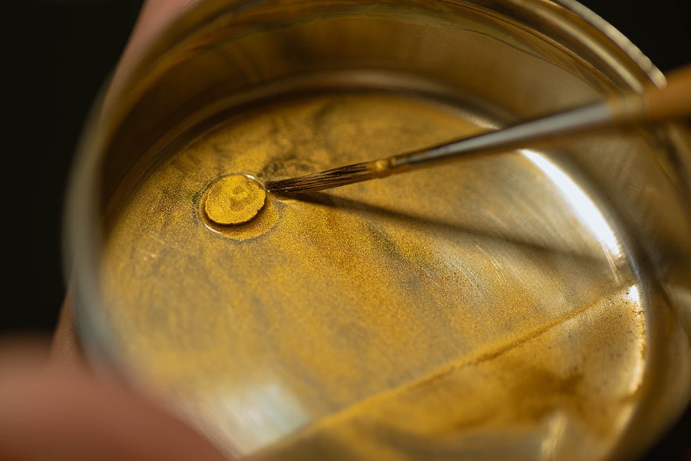 24k Gold for thangka Painting