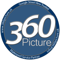 360 Picture UK Logo