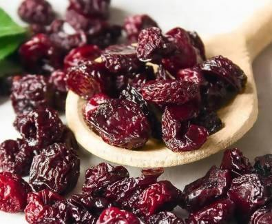 Dried Cherries-1 lb - FLOWS Grocery
