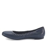 Bryant: Navy Light Tumbled Leather LIMITED STOCK