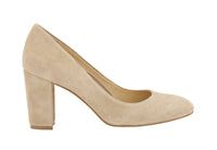 Matisse: Light Taupe Suede