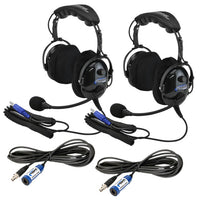 """Plus 2"" H22 Headset and Cable Expansion Kit"