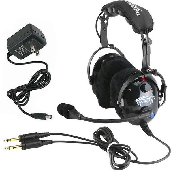 RW-RA900 Wireless General Aviation Pilot Headset