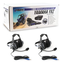 Complete Headset UTV Kit for Yamaha YXZ1000R