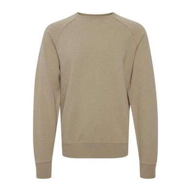 KAZERN sweat sable camel BLEND