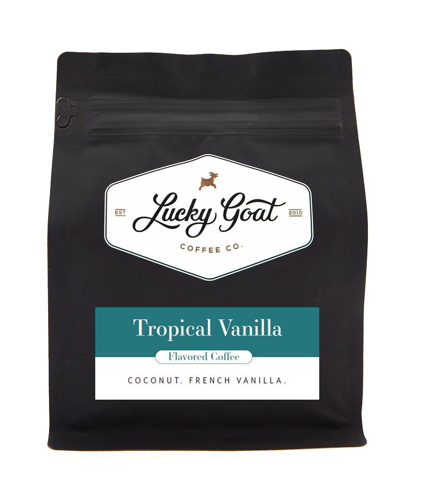 Tropical Vanilla